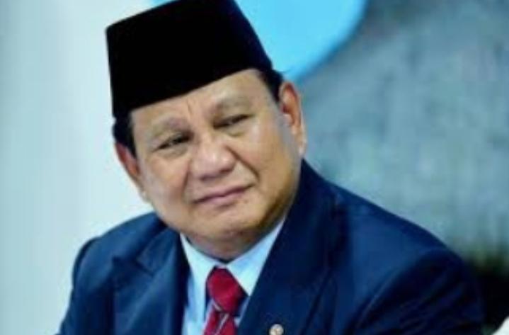 Survey Bursa Capres, Prabowo Urutan Tertinggi